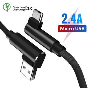 AliExpress Cable usb tipo C