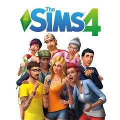 Playstation Store: The Sims 4 PS4