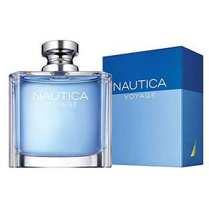 Amazon: Nautica voyage 100 ml vendido y enviado por amazon México