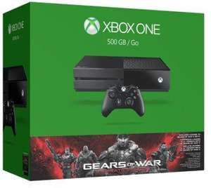 Amazon MX: Xbox One, Primera Oferta de Buen Fin.