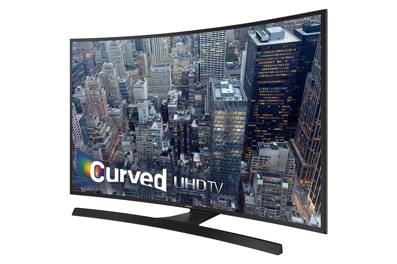 """AmazonMX: $7999 Samsung SmartTV UN48JU6500F Curved 48"""" FullHD 120hz y UN60J6300AF y UN55J5300AF. Oferta Buen Fin válida desde el Viernes"""