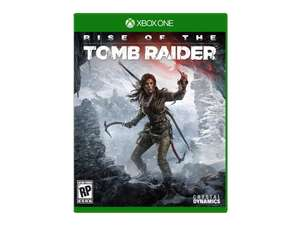 Liverpool: Ryse of The Tomb Raider 791