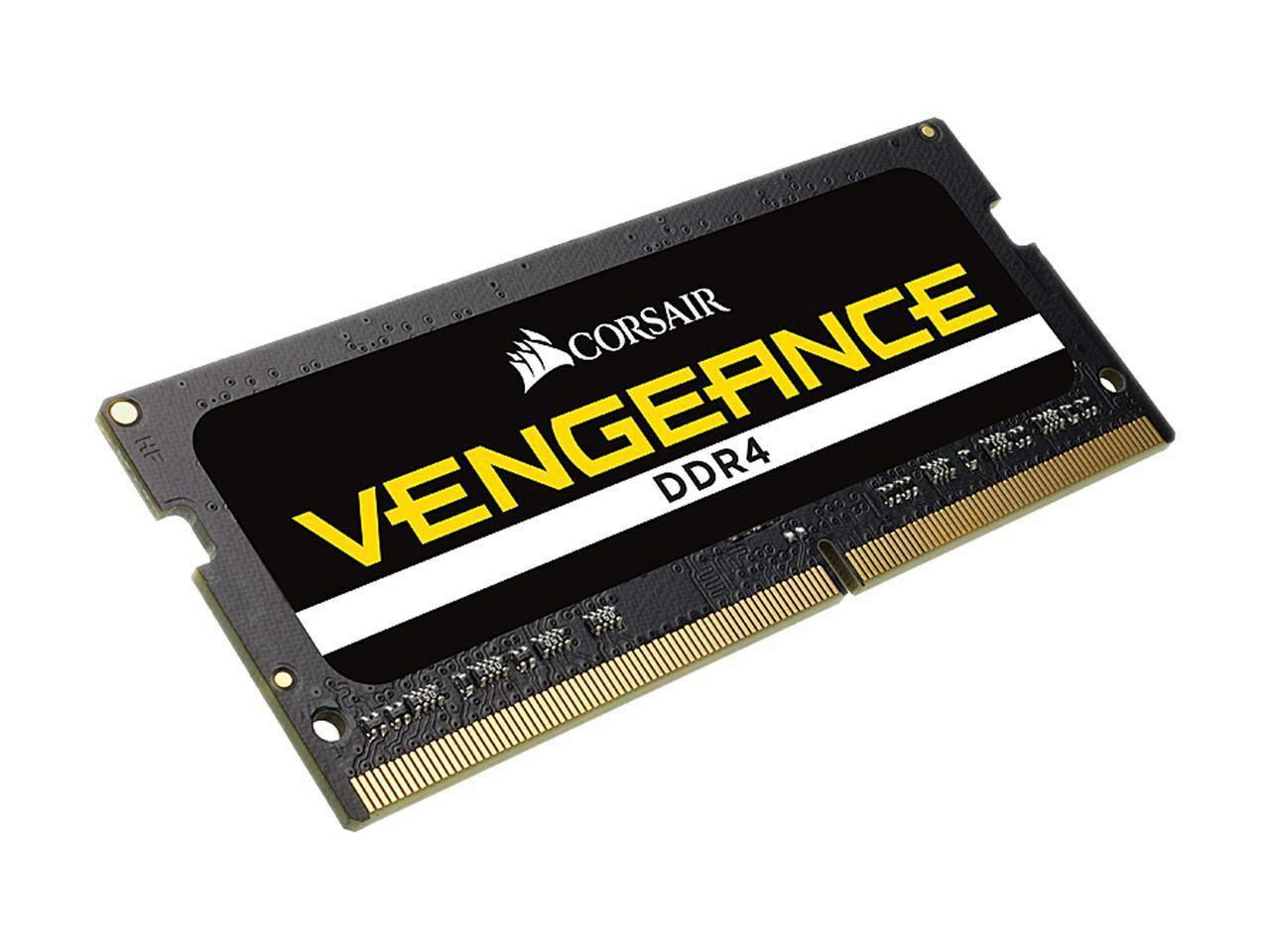newegg: CORSAIR Vengeance 8GB DDR4 SO-DIMM 2666
