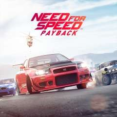 PSN: Need for speed Payback  (Sin plus $160)