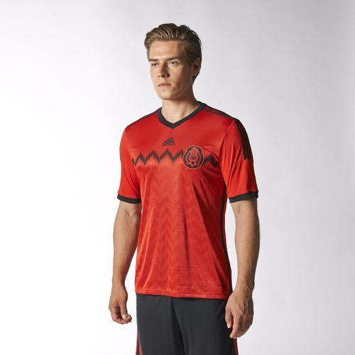 Playera Adidas Selección con envío gratis
