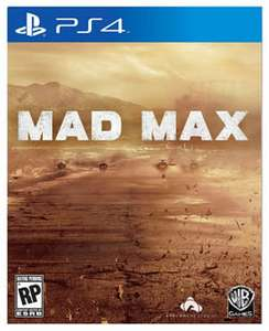 Liverpool: Mad Max PS4 y XBOX One