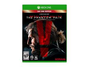 Liverpool: Metal Gear V The Pantom Pain +15 Meses sin intereses.