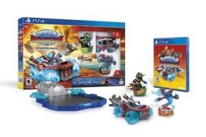 AMAZON - Activision Skylanders Superchargers PS4-WiiU