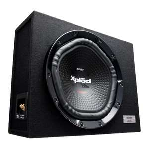 """Sony: Subwoofer 12"""""""