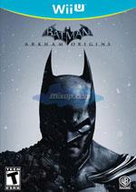 MixUp: Batman Arkham Origins o Lego Batman 2 Wii U $279
