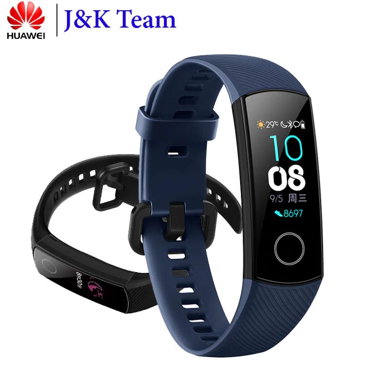 AliExpress: Huawei Honor Band 4