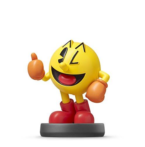 El Buen Fin en Amazon MX: amiibo Pac-Man a $172