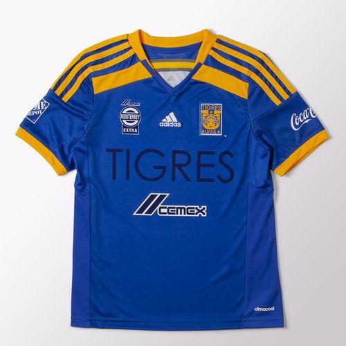 El Buen Fin en Adidas Online: jersey Tigres UANL infantil a $149