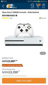 Newegg: Xbox One S 500gb Refurbished