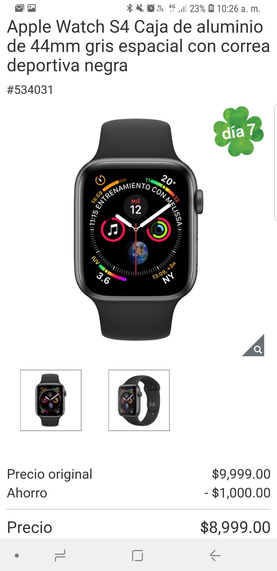 Costco Apple Watch Series 4