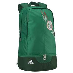 ADIDAS ON LINE: BACKPACK DE LA SELECCION MEXICANA