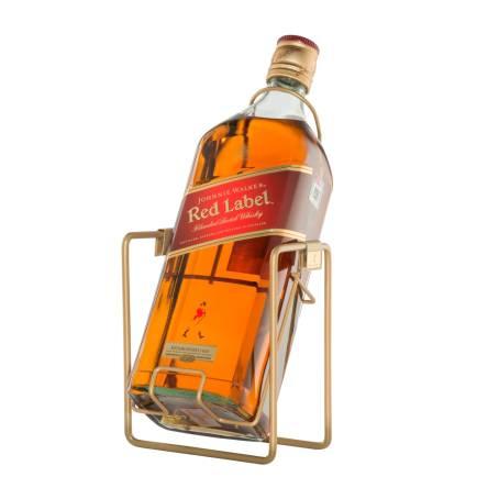 Sam's Club: Whisky Johnnie Walker Red Label 3 l