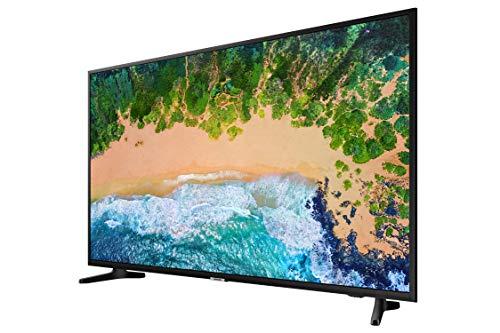 "Amazon Samsung UN55NU7090FXZX Smart TV 55"" 4K Ultra HD"