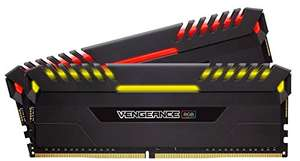 Amazon: Corsair Vengeance 16GB, 3000MHz, DDR4 +++PRECIO MAS BAJO SEGUN KEPPA+++ VENDIDA Y ENVIADA POR AMAZON MEXICO