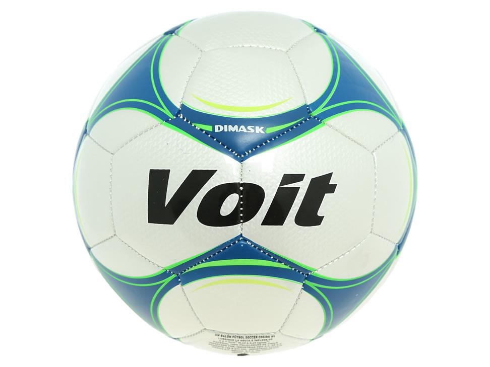 Liverpool: Balon Voit No 5 $69.00 (Envio Gratis)