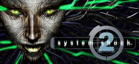 Steam: System shock 2