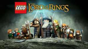 DLH.net: Lego: Lord Of The Rings - Steam key GRATIS