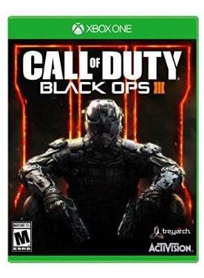 Amazon: Call of Duty: Black Ops III - Xbox One o PS4