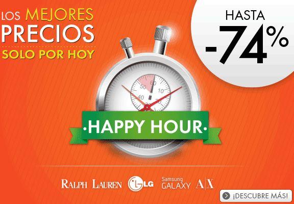 Happy Hour Linio: teatro en casa blu-ray LG $1,994 y más