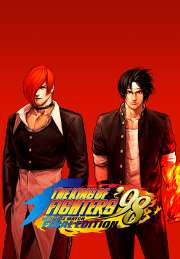 Gamersgate: The King of Fighters 98 Ultimate Match Final Edition (steam key)