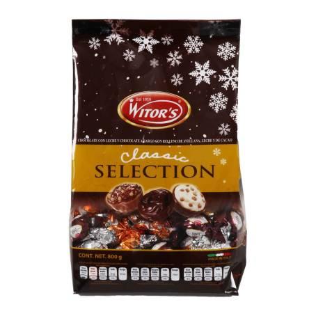Sam's Club: Chocolates Witor's Selección