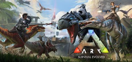 Steam: ARK - Survival Evolved