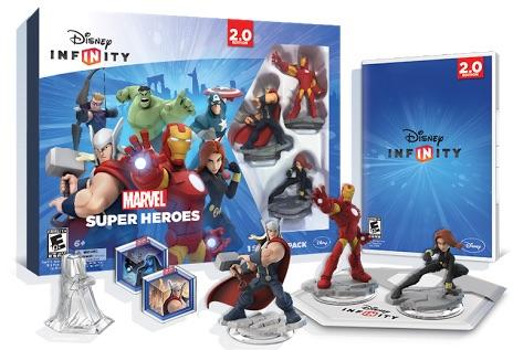Office depot acoxpa: Disney infinity 2.0 y más ofertas de buen fin