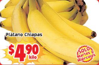Ofertas frutas y verduras Soriana septiembre 10 y 11: sandía $2.35 y más