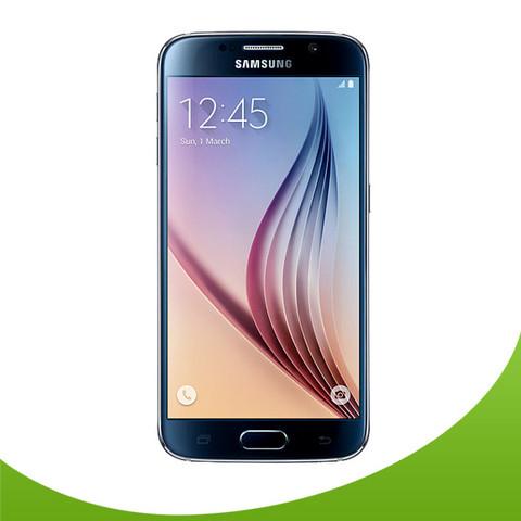 IBushak: Galaxy S6 Edge con el 25%