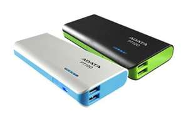 Linio: Power Bank - Bateria para celular Adata PT100