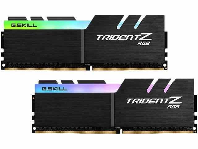 Newegg: 16 Ram G skill Trident Z 3200Mhz RGB Newegg