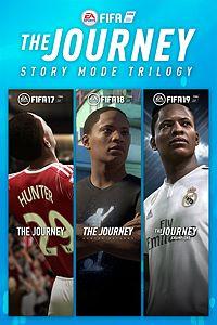 Microsoft Store: La trilogía de El Trayecto de FIFA