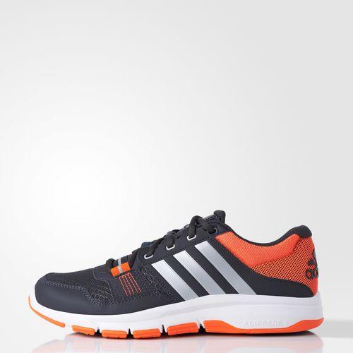 Adidas Mx: Adidas Gym Warrior (Tenis de Entrenamiento)