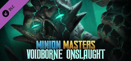 Steam: Minion Masters - Voidborne Onslaught (Gratis)