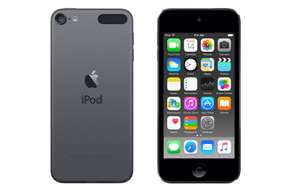 Office Depot: iPod Touch 64GB Space Gray 6G $4,399 (menos con Banamex y Banorte); 20% en productos Apple