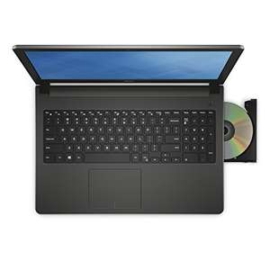 El Buen Fin en Amazon: laptop Dell Inspiron 15 touch Intel Core i5-5200U y 12GB de RAM $10,499 (Banamex $8,749)