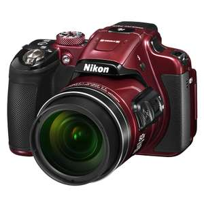 Costco: Cámara Nikon P610 $4,000 en tienda y $4,799 online