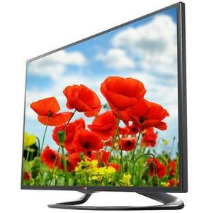 "Liverpool: LG LED Smart TV 3D de 50"" $14,398 o Samsung de 55"" $16,999"