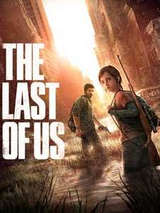 Amazon. The last of us PS3