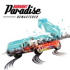 PSN: Burnout™ Paradise Remastered para PS4 (en mayo-junio con ps plus)