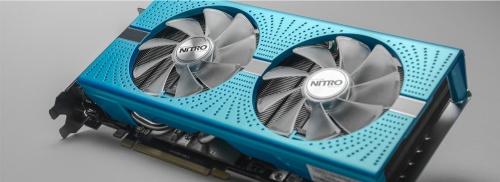 Cyberpuerta: Tarjeta de Video Sapphire AMD Radeon RX 590 Nitro+ (envio gratis nuevo usario)