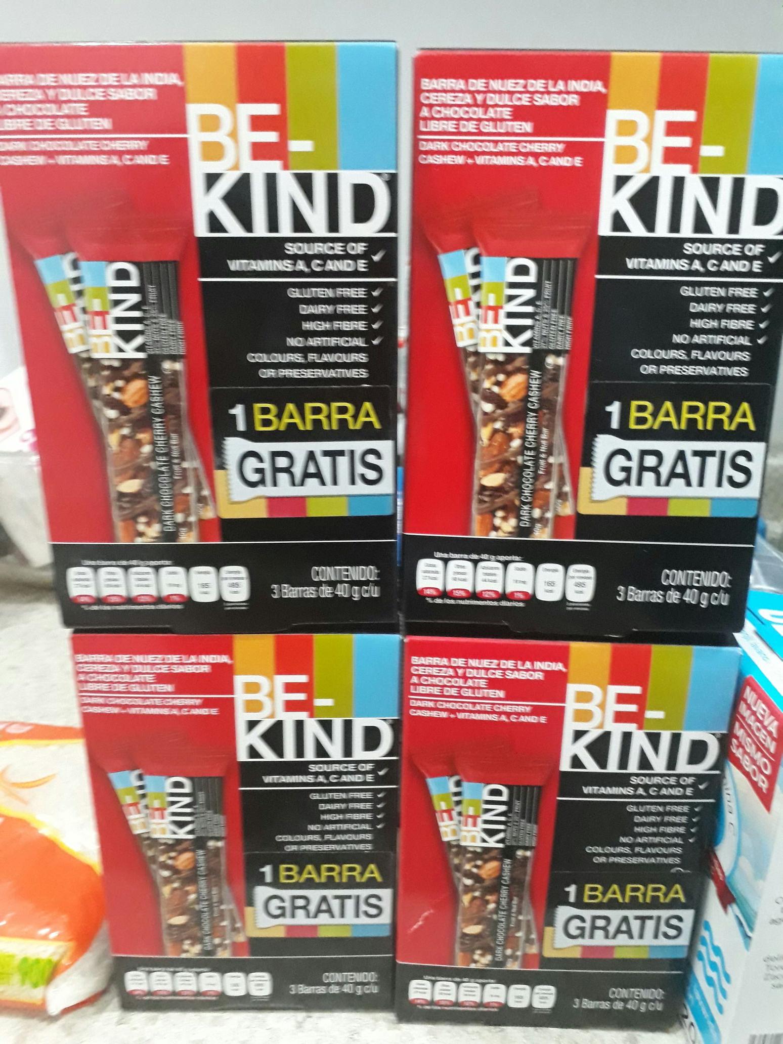 Walmart  Barras con nuez de la India y muchas ofertas  mas