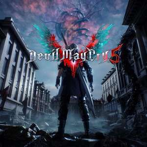 G2A: Devil May Cry 5 Standard Edition  PC