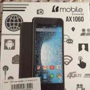 Suburbia: B mobile ax1060 LTE 13mp  Movistar