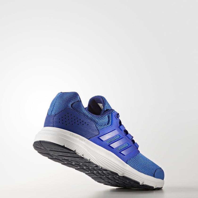 Adidas: Tenis Galaxy 4